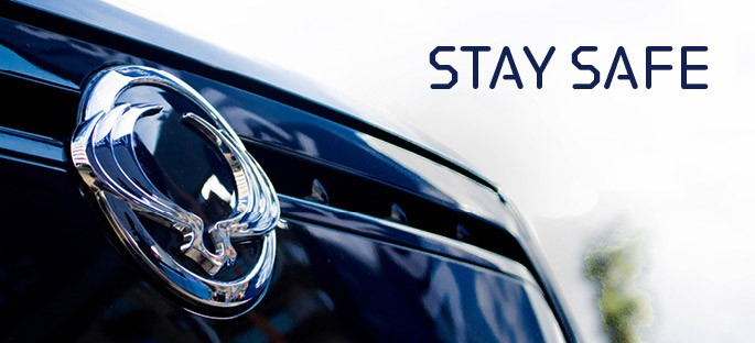 SsangYong Corona Stay Safe